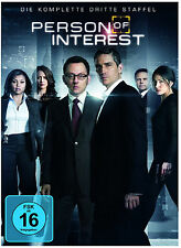 Person of Interest - saison 3 NEUF #
