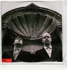 (GH621) The Electric Soft Parade, Brother, You Must Walk Your Path Alone - DJ CD
