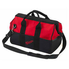 NEW MILWAUKEE 48-55-3490 HEAVY DUTY TOOL CONTRACTOR WORK BAG SALE PRICE