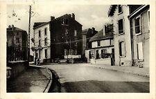 CPA  Homecourt - Homécourt - Avenue de la Republique  (386433)