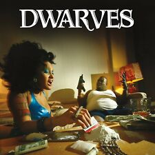 THE DWARVES - TAKE BACK THE NIGHT   CD NEUF