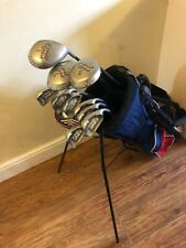 SUPERB FULL SET OF PING ZING 2 GOLF CLUBS