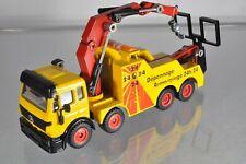 JB478 Siku 1:55 Mercedes-Benz Depanneuse / Heavy Tow Truck A+/-