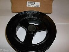 JOHN DEERE FRONT PTO IDLER PULLY 400, 420 & 430 TRACTORS ONLY NEW # M48661