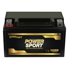 Ytx7A-Bs Replacement for High Performance Go-Kart Battery Exide 7A-Bs