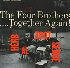The Four Brothers - Together Again! [New CD] UK - Import