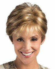"""""""Tori"""" ESTETICA HIGH SOCIETY WIG  *YOU PICK COLOR *NEW IN BOX WITH TAGS"""