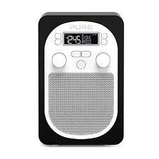 Pure Evoke D1 Portable DAB Digital FM Radio Vl-62868