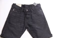 New Abercrombie and Fitch Denim Men's Shorts 30x30 100% Authentic