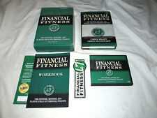 BRAND NEW Financial Fitness - 47 Principles COMPLETE FREE SHIPPING