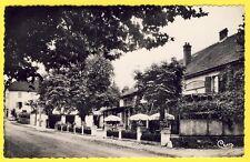 cpsm 39 - Village de PORT LESNEY (Jura) L' HÔTEL BONJOUR