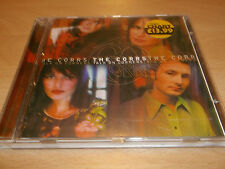 THE CORRS - TALK ON CORNERS (CD ALBUM) UK FREEPOST