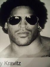 Lenny Kravitz 2001 Publicity Photo