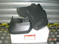 Honda Civic 5 Door Front Mudflaps 2007 - 2011