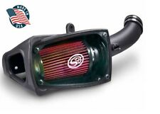 S&B COLD AIR INTAKE 11-16 FORD POWERSTROKE 6.7L F250 350 450 550 OILED FILTER TN