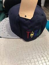 Vintage NY New York Yankees Tisa Swarovski Custom Snapback