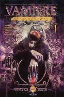 Vampire The Masquerade #1 Cvr A Campbell (2020 Vault Comics) First Print