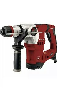Einhell High Quality Electric Safe Rotary Hammer Drill With Safety Nose - 1250 W