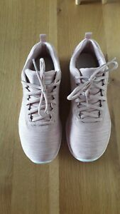 Pink Skechers Brand New Size 5
