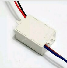 Isolated 300mA 1-5x1W Led Driver 1W/2w/3W Power Supply DC 3V - 11V AC 110V 220V