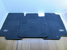 GENUINE FRONT AND REAR FLOOR MATS FOR FORD FALCON BA BF + MK2 MK3