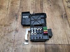 VW Lupo Sicherungskasten Batterie Zusatzsicherung #7389