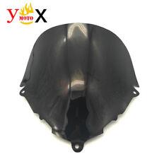 Black Windshield Windscreen For Suzuki Katana 600 750 GSX600F GSX750F 1998-2008