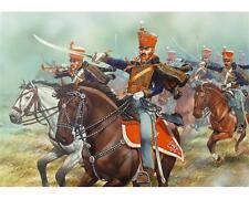 Perry Miniatures: British Napoleonic Hussars 1808-1815 14pcs 28mm Figures