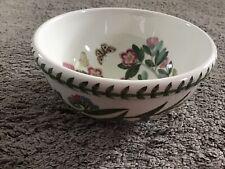 "More details for 5.5"" portmeirion the botanic garden multi purpose bowl rhododendron"