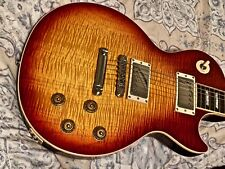 HIGHLY OUGHT AFTER!! 2002-06 ERA!! GIBSON LES PAUL STANDARD (TRADITIONAL CUSTOM)