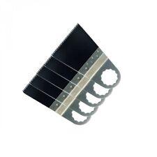 Fein E-Cut Precision Sägeblatt B 55 mm 5 Stk Oszillierer SuperCut FSC MOtlx 6-25