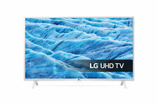 "SMART TV LG 43"" 4K LED 43UM7390PLC ULTRA HD Televisore Netflix Alexa Google Home"