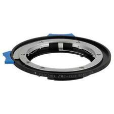 Fotodiox Pro Lens Mount Adapter - Nikon  Mount G-Type D/SLR Lens to Canon Camera