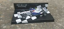 1:43 Minichamps F1 BMW Sauber 2007 Kubica