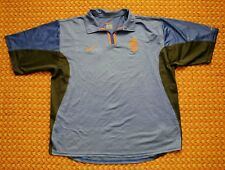 2000 - 2001 Holland, The Netherlands, Away Football Shirt by Nike, Large, 183