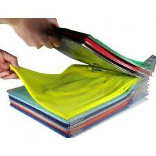 Sistema Salvaspazio per Camicie (34,5 x 29,3 x 6,5 cm) per 10 Pezzi - 0793596750991