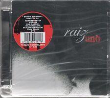 RAIZ UNO CD + BONUS CD REMIXED F.C. ALMAMEGRETTA BOOSTA DUB GABRIEL SIGILLATO!!!
