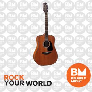 Takamine G11 Series Acoustic Guitar Dreadnought Mahogany Satin - TGD11MNS
