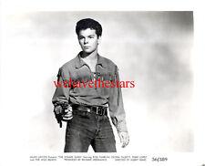 Vintage Russ Tamblyn HANDSOME COWBOY '56 YOUNG GUNS Publicity Portrait