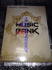 KBS Music Bank in Istanbul Promo DVD New Super Junior Beast MBLAQ FTIsland More