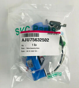 AJU75632502 LG Water Inlet Valve Assembly