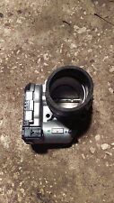 2015 FORD FOCUS ST 2.0 ECOBOOST THROTTLE BODY ASSEMBLY 1