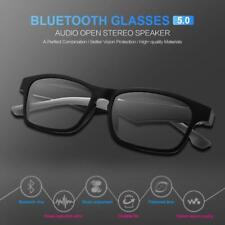 Smart Wireless Bluetooth Headset Brille Auto Sport Anti-Blau Allzweck Bequem