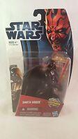 Star Wars MH06 Movie Heroes Darth Vader New!