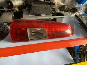 VOLVO XC70 LEFT TAILLIGHT UPPER, 04/03-09/04