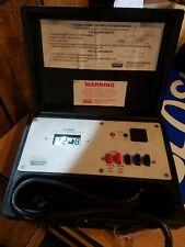 UNIVERSAL ENTERPRISES DVW1 Digital Volt/Amp/Watt Meter 120V 220V Ac