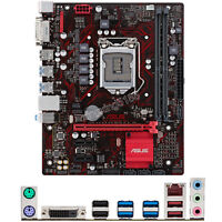 For ASUS EX-B150M-V3 Intel Socket LGA 1151 Micro ATX Motherboard DDR4 Mainboard