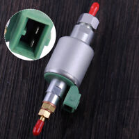 Fuel Pump 2Pin 24V Fit for Most Eberspacher and Webasto Diesel Heaters 2kW 3 5kW