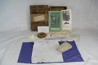 SILVER DOLLAR CITY COUNTRY DOLLS - Unused & Open Kit From Circa 1975 Mail Order!