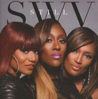 SWV - Still [New & Sealed] CD